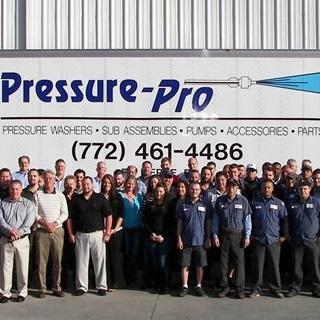 واترجت- همکاری Pressure-Pro و Nilfisk