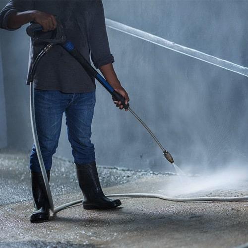 نظافت صنعتی به چه معناست؟