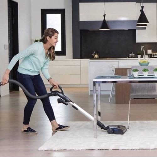 استفاده از جارو برقی مرکزی عملیات نظافت را تا چندین برابر آسان تر می کند!