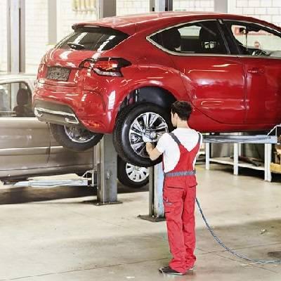 خدمات خودرو  - Automotive