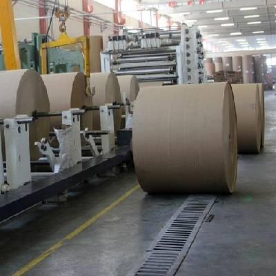 صنعت کاغذ  - paper industry