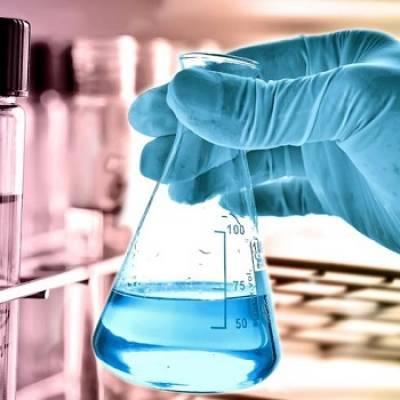 صنعت تولید مواد شیمیایی  - Chemical