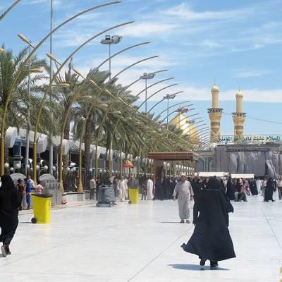 اماکن مذهبی  - Shrine