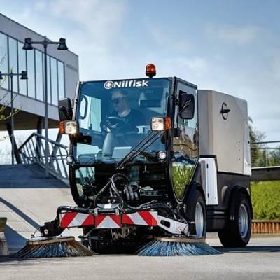 خدمات و نظافت شهری  - City Services