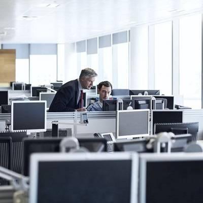 ساختمان های اداری  - Offices and public buildings