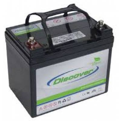 باتری discover scrubber-dryer-battery-discover