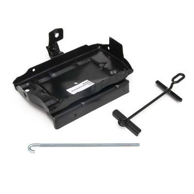 کیت سینی زیر باتری scrubber-dryer-battery-tray-kit