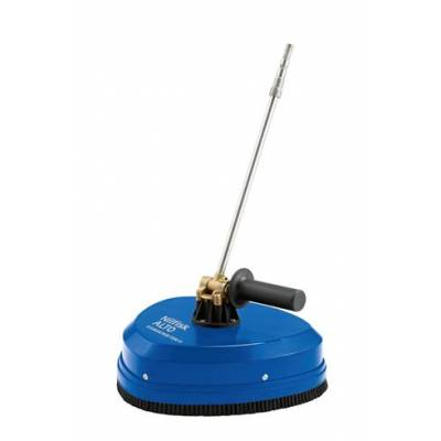 برس دوار شستشوی کف سطوح Surface Cleaning Rotary