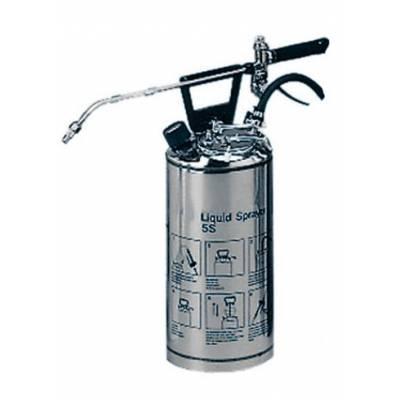 سیستم پاشش مواد شوینده  Liquid Sprayer