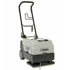 کف شوی  - walk-behind-scrubber-CA331 - CA331