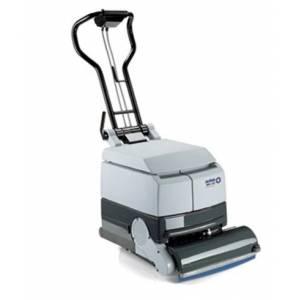 کفشور برقی  - walk-behind-scrubber-CA340 - CA340