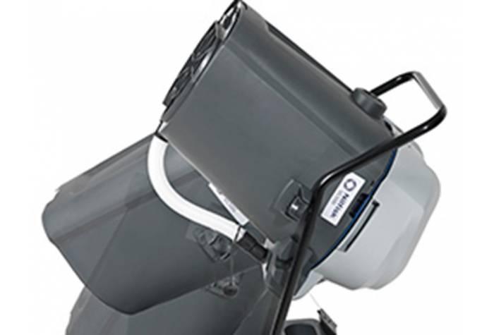 جاروبرقی صنعتی - VL500 55-1 EDF