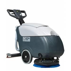 کف شوی  - walk-behind-scrubber-Sc400E - SC400E