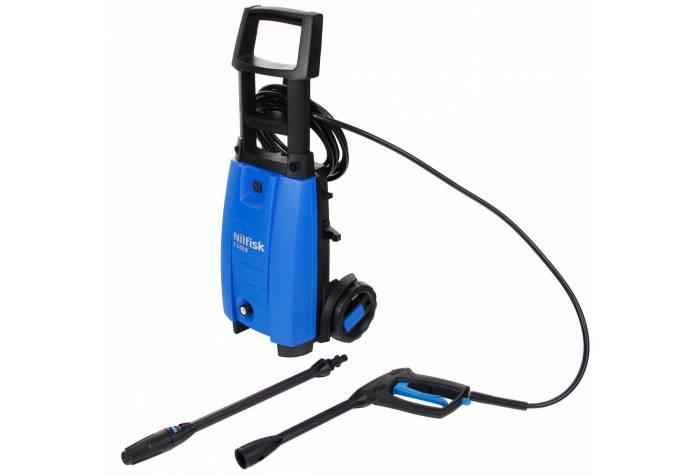 کارواش برقی مناسب استفاده متوسط می باشد.وزن سبک سبب حمل آسان می شود.