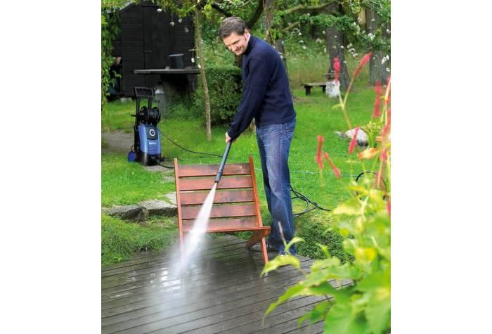 کارواش خانگی جهت نظافت خارج از منزل
