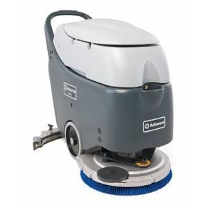 زمین شوی برقی  - walk-behind-scrubber-SC450E - SC450E