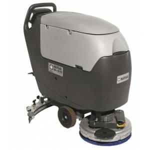 زمین شوی برقی  - walk-behind-scrubber-BA451D - BA451D