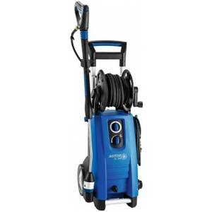 دستگاه کارواش صنعتی  - Mobile-cold-water-industrial-pressure-washers-MC2C-120-520XT -  MC2C 120-520 XT
