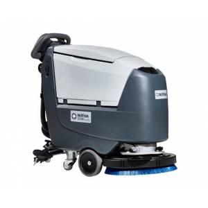 کفشور صنعتی  - walk-behind-scrubber-SC50053B - SC50053B