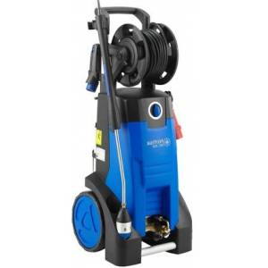 کارواش دستی   - Mobile-cold-water-industrial-pressure-washers-MC4M-160-620XT - MC4M 160-620 XT