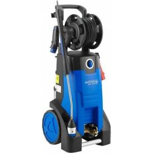 واتر جت  - Mobile-cold-water-industrial-pressure-washers-MC4M-180-740XT - MC4M 180-740 XT