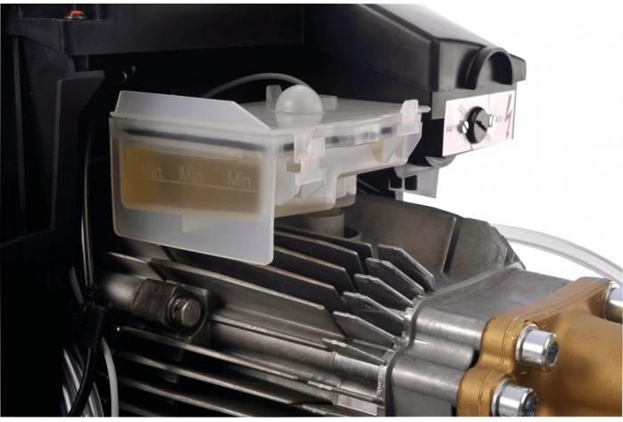 واترجت صنعتی MC 6P و شستشوی ماشین آلات