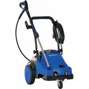 واتر جت  - Mobile-cold-water-industrial-pressure-washers-MC6P-250-1100FA - MC6P250-1100 FA