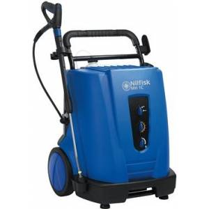 کارواش برقی  - Mobile-hot-water-industrial-pressure-washers-MH1C-110-600 - MH1C 110-600