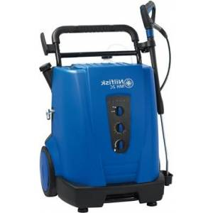 واترجت  - Mobile-hot-water-industrial-pressure-washers-MH2C-145-600 - MH2C 145-600