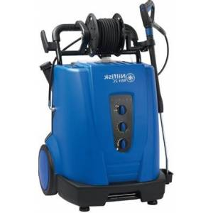 کارواش دستی   - Mobile-hot-water-industrial-pressure-washers- MH2C-145-600X -  MH2C 145-600 X