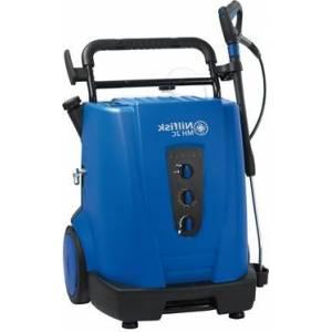 کارواش برقی  - Mobile-hot-water-industrial-pressure-washers-MH2C-170-690 - MH2C 170-690