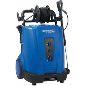 واترجت  - Mobile-hot-water-industrial-pressure-washers-MH2C-170-690X - MH2C 170-690 X