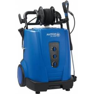 واترجت  - Mobile-hot-water-industrial-pressure-washers-MH2C-190-780X - MH2C 190-780 X