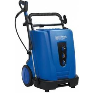 کارواش برقی  - Mobile-hot-water-industrial-pressure-washers-MH2M-140-600 - MH2M 140-600
