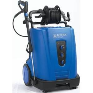 واترجت  - Mobile-hot-water-industrial-pressure-washers-MH2M-155-660X - MH2M 155-660 X