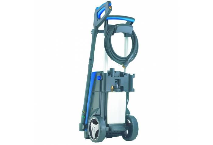 کارواش برقی با وزن سبک جهت حمل آسان و قابلیت انبار لوازم جانبی