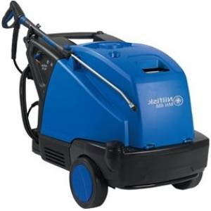 واترجت  - Mobile-hot-water-industrial-pressure-washers-MH4M-180-860L - MH4M 180-860 L