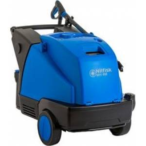 واترجت  - Mobile-hot-water-industrial-pressure-washers-MH4M-190-960  - MH4M-190-960