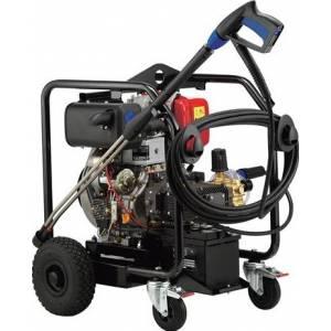 دستگاه سندبلاست  - industrial-pressure-washers-pertro-driven-MC5M-195-1000DE - MC5M195-1000 DE