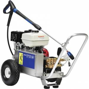 کارواش برقی  - industrial-pressure-washers-pertro-driven-MC5M-225-910PE-PLUS -  MC5M 225-910 PE PLUS