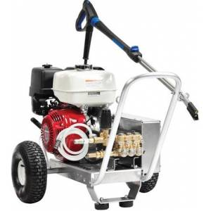 کارواش برقی  - industrial-pressure-washers-pertro-driven-MC5M-250-1050PE-PLUS - MC5M250-1050 PE PLUS