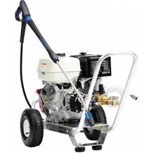 کارواش برقی  - industrial-pressure-washers-pertro-driven-MC5M-250-1000PE - MC5M250-1000 PE