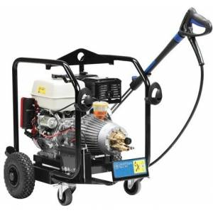 کارواش برقی  - industrial-pressure-washers-pertro-driven-MC7P-220-1120PE-PLUS - MC7P220-1120 PE PLUS