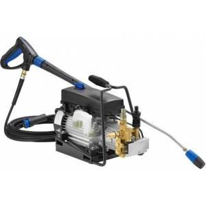 کارواش برقی  - stationary-cold-water-industrial-pressure-washers-SC-UNO4M-140-620PS - SC UNO 4M-140-620 PS