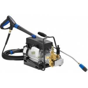 کارواش برقی  - stationary-cold-water-industrial-pressure-washers-SC-UNO4M-160-720PS - SC UNO 4M-160-720 PS