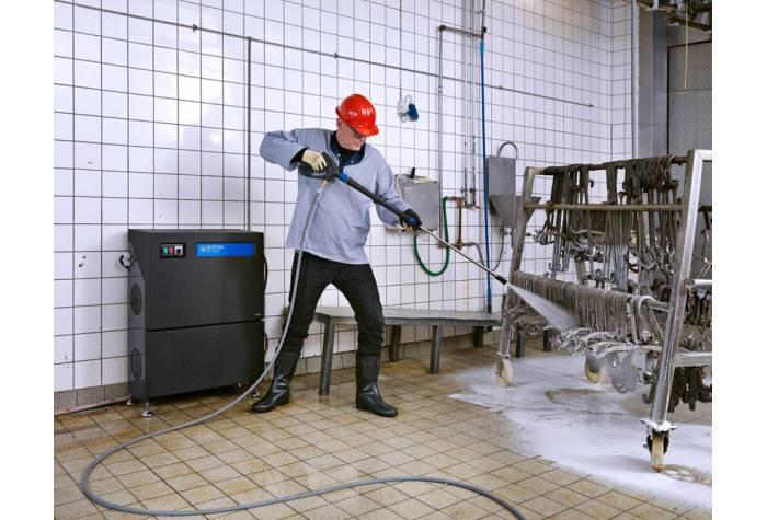 واترجت صنعتی SC ِِDUO 6P و کارواش خانگی