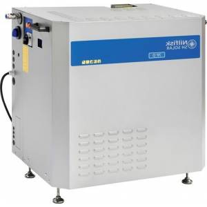کارواش برقی  - stationary-cold-water-industrial-pressure-washers-SH-SOLAR7P-170-1200D -  SH SOLAR 7P 170-1200 D