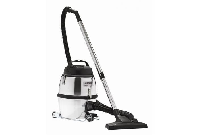 جاروبرقی با طرحی پایدار و قدرتمند در سالهای متمادی قادر به نظافت در سطح عالی می باشد