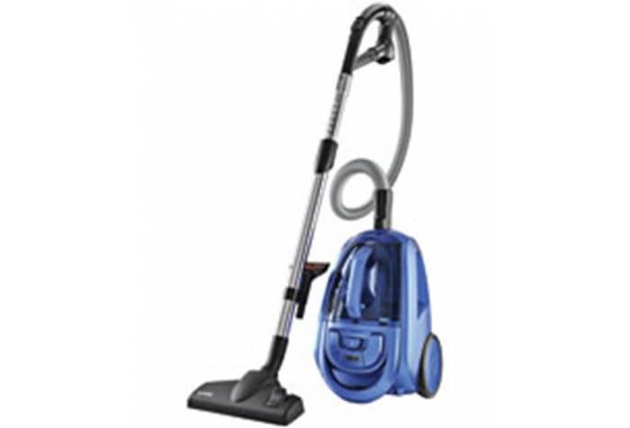 جارو برقی برای نظافت فرش از موی حیوانات خانگی و گردو غبار مناسب می باشد