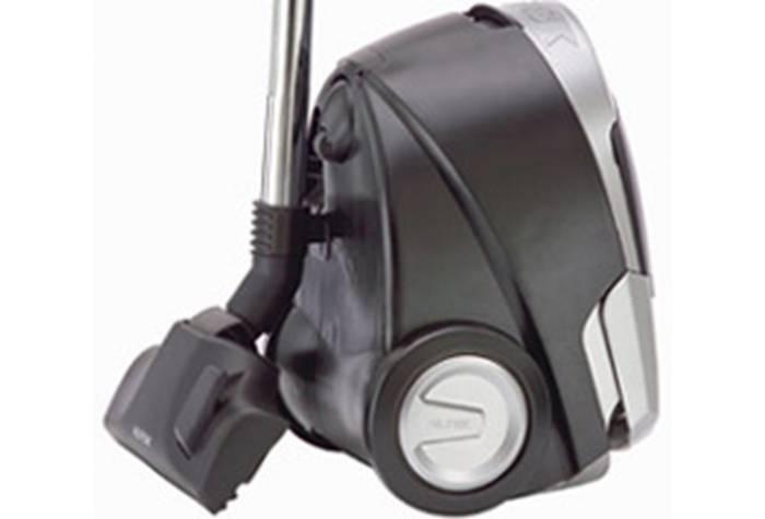 جاروبرقی خانگی به دلیل حجم کم و وزن سبک و موتور قوی قدرت مانور بالایی در نظافت دارد.